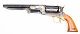 Authentic Colt Blackpowder Series Comm 1847
