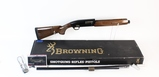 Browning Gold Hunter 12 Gauge