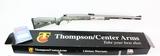 Thompson Center Omega Black Powder Rifle 50 Cal
