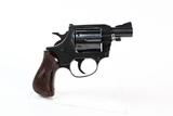 FIE 38 Revolver