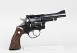 Ruger Security 6 Revolver 357 Caliber