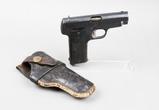 Spanish 32 Auto Pistol