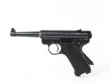Ruger Pre Mk I Pistol 22