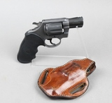 Colt Agent Revolver 38 Caliber