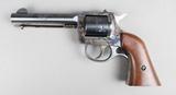 H&R Revolver Model 676 22 Caliber