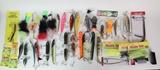 Fishing Lure Lot