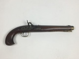 Pedersoli Black Powder Dueling Pistol 44 Caliber