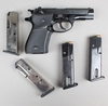Browning BDA 380 Pistol