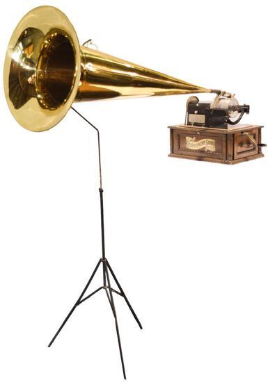 Antique Music, Radios, Movie Projectors & More!