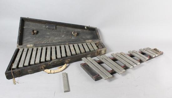 Portable Xylophone