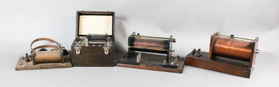 Crystal Radios (4)