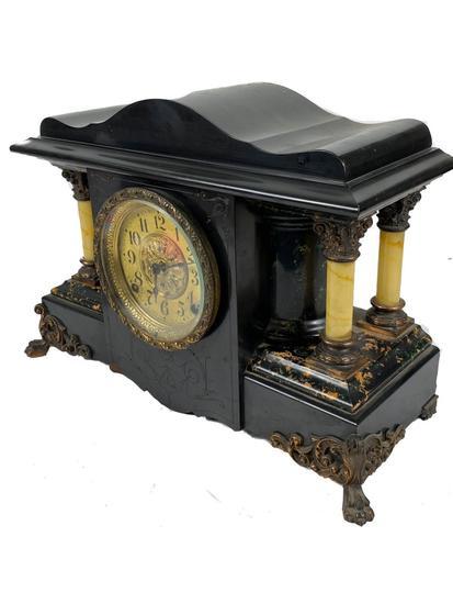 Antique Seth Thomas Mantel Clock