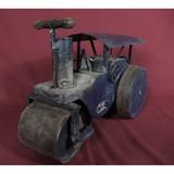 Steamroller Riding Toy Keystone