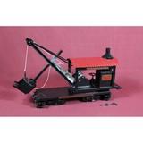 Buddy L Improved Steam Shovel Train Car