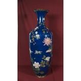 Vintage Cloisonne Chinese Vase