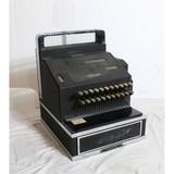 Art Deco National Cash Register