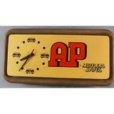 Vintage Automotive Gas Station Clock