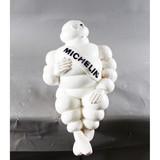 Rare 1966 Michelin Man Plastic Lamp