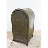 Large US Mail Storage Box (Original)