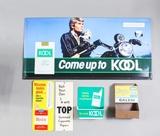 Vintage Cigarette Display Items (5)