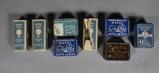 Vintage Auto Lamp Boxes (8)