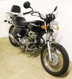 1980 Honda CM 400 Motorcycle