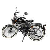 Polar Whizzer Motor Bike