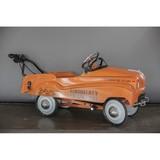 Vintage Style Pedal Car