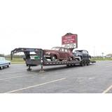 Load Trail 40' Gooseneck Car Hauler Only