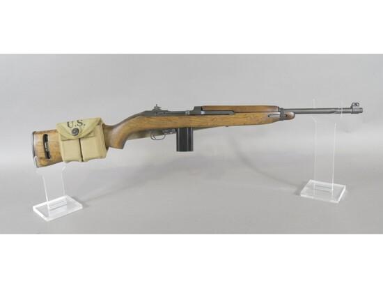 Universal M1 Carbine 30 Caliber
