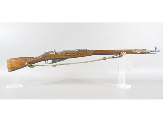 Mosin Nagant 91/30 Rifle 7.62x54