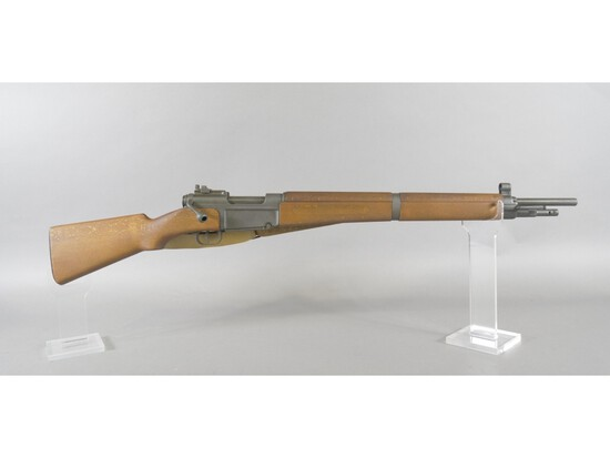 French MAS 36 Rifle 7.5 Caliber