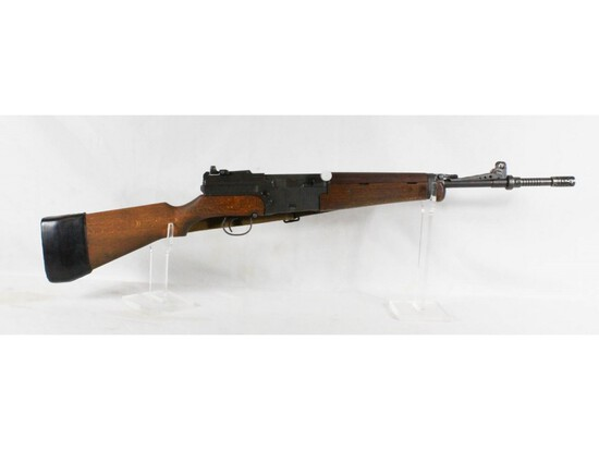 French MAS 49-56 Rifle