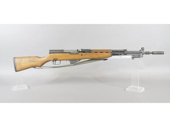 Yugo 59/66 SKS Rifle 7.62x 39