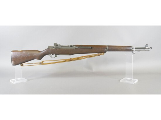 M1 Garand Rifle 30-06
