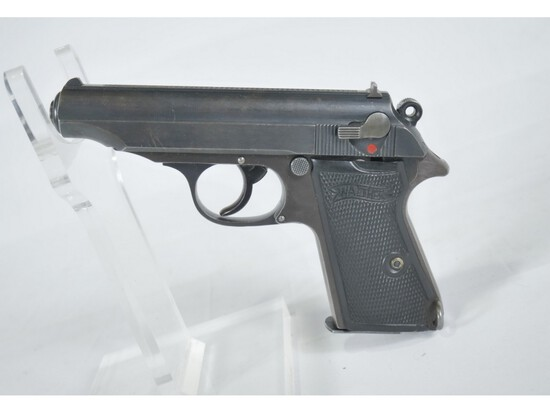 Walther PP Pistol 32