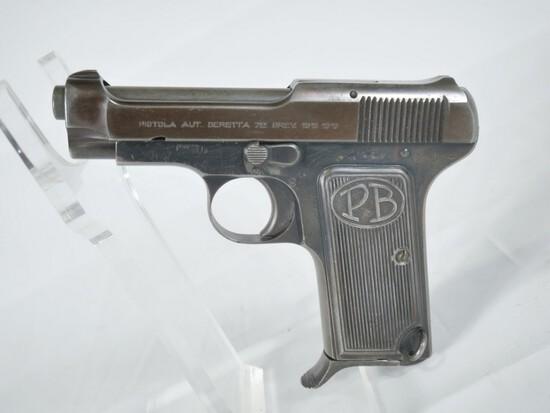 Beretta M1915 Pistol 32 Caliber