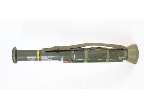 AT4 Pocket Launch Tube