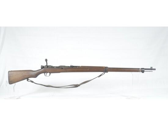 Arisaka Type 38 Sniper Rifle 6.5X50