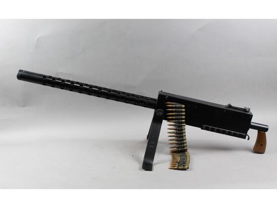 Dummy M1919 Machine Gun