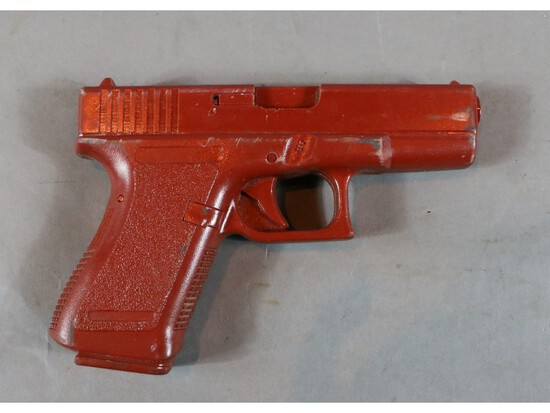 ASP Training Pistol