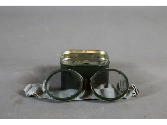 WWII German Goggles