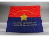 Vietnam Vietnamese Flag