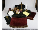 WWII US Army Traveling Chaplains Kit