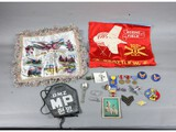 Military Souvenir Box