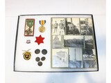 WWI US 6th Division Ambulance Group