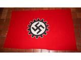Nazi DAF Flag