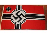 German Battle Flag