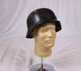 WWII Nazi Luftwaffe M35 Helmet