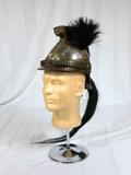 French Napoleonic Dragoon Helmet